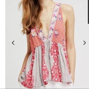 Free People Dream Darlin Tank